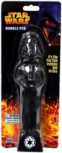 Star Wars Revenge of the Sith Bobble Head Pen Darth Vader