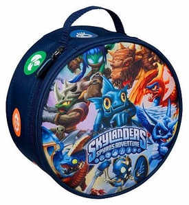 Skylanders Official Zippered Carrying Case [Random Cover Design]