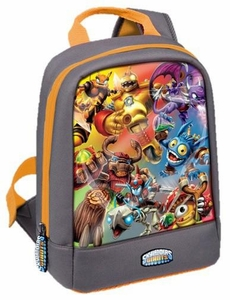 Skylanders Giants Orange Mini Sling Backpack