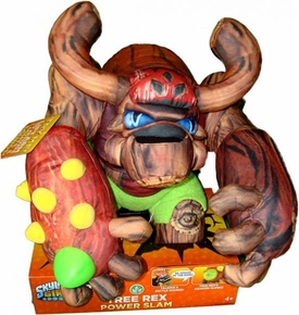 Skylanders GIANTS 18 Inch Power Slam Plush Tree Rex BLOWOUT SALE!