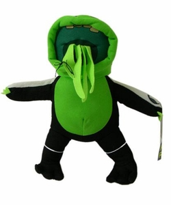 Ben 10 Alien Force 11 Inch Plush Figure Upchuck