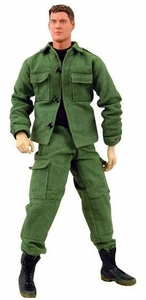 Diamond Select Toys Stargate SG-1 Deluxe 12 Inch Action Figure Cameron Mitchell