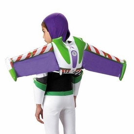 Disney's Toy Story #13622 Buzz Lightyear Inflatable Jet Pack