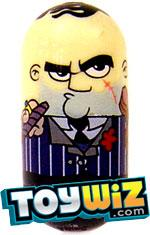 Mighty Beanz Series 3 Common Mafia Single #149 Gangster Bean