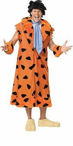 The Flintstones Adults Costume Deluxe Fred Flintstone (Adult) #16878