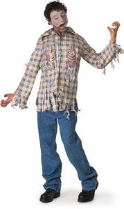 Dawn of the Dead #16970 Fly Boy Costume (Adult Standard Size)