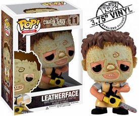 Funko POP! Texas Chainsaw Massacre Vinyl Figure Leatherface