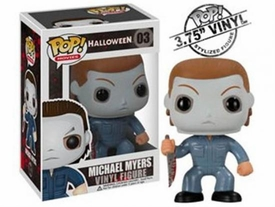 Funko POP! Halloween Vinyl Figure Michael Myers