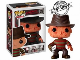 Funko POP! Nightmare on Elm Street Vinyl Figure Freddy Krueger New!