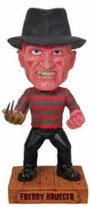 Funko Nightmare On Elm Street Wacky Wobbler Bobble Head Freddy Krueger