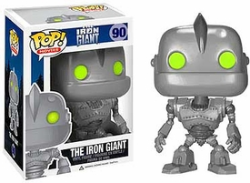 Funko POP! The Iron GIant Vinyl Figure Iron Giant