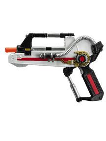 Power Rangers Operation Overdrive Costume #18649 Power Ranger Blaster