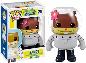 Funko POP! Spongebob Squarepants Vinyl Figure Sandy