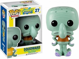 Funko POP! Spongebob Squarepants Vinyl Figure Squidward