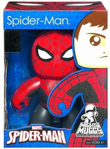 Hasbro Spider Man SDCC 2011 San Diego Comic-Con Exclusive Mighty Muggs Figure Spider Man