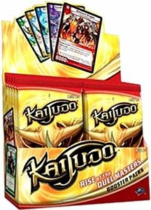 Kaijudo Trading Card Game Core Set Booster Box [24 Packs]
