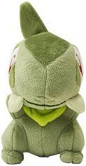 Pokemon TOMY 8 Inch Basic Plush Axew