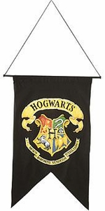 Harry Potter Kids Costume Harry Potter Printed Wall Banner #3536