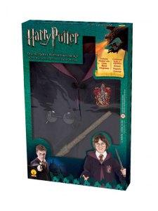 Harry Potter Kids Costume Deluxe Harry Potter Costume Kit (Child) #37463