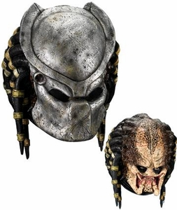 AVP: Alien vs. Predator Adult Deluxe Predator Mask #4149