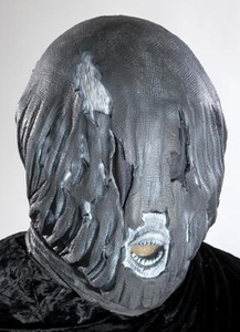 Harry Potter Adults Costume Dementor Mask (Adult-Standard Size) #4442