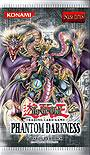 YuGiOh GX Phantom Darkness Booster Pack