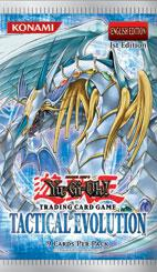 YuGiOh GX Tactical Evolution Booster Pack