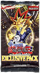 YuGiOh the Movie Exclusive Special Edition Booster Pack
