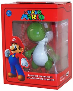 Super Mario BanPresto 5 Inch Figurine Collection Yoshi [Green]