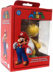 Super Mario BanPresto 5 Inch Figurine Collection Yoshi [Yellow]