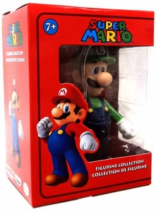 Super Mario BanPresto 5 Inch Figurine Collection Luigi