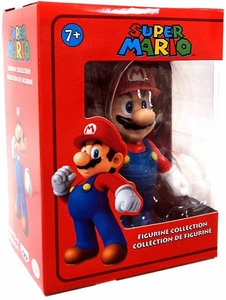 Super Mario BanPresto 5 Inch Figurine Collection Mario
