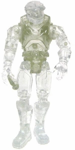 Halo Exclusive Action Figure Clear Master Chief [Active Camouflage] BLOWOUT SALE!