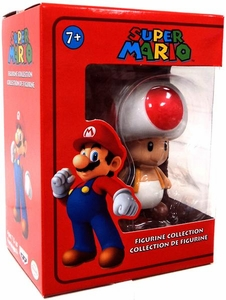 Super Mario BanPresto 5 Inch Figurine Collection Toad