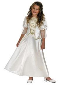 Pirates of the Caribbean #6362 Elizabeth Standard Costume (Child Large Size 10-12)