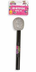 Hi HI Puffy Ami Yumi Kids Costume Ami Microphone #6603