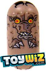 Mighty Beanz Series 3 Rare Ghoulie Single #153 Gargoyle Bean
