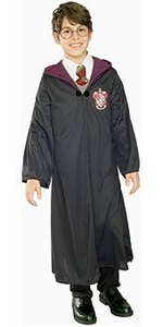 Harry Potter Kids Costume Harry Potter Robe (Child) #882104