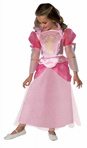 Barbie Kids Costume Barbie 12 Dancing Princesses Jocelyn (Child Size) #882484