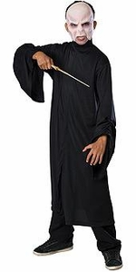 Harry Potter Kids Costume Voldemort (Child-Large Size) #882774