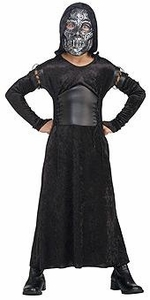 Harry Potter Kids Costume Bellatrix (Child) #882966