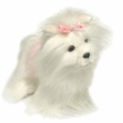 Lil'Kinz Mini Plush Yorkie BLOWOUT SALE!