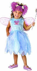 Disguise Costume Abby Cadabby #6915 Deluxe Abby Cadabby [Toddler]