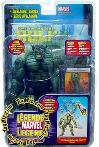 Marvel Legends Series 13 Action Figure Abomination [Onslaught Build-A-Figure]