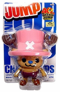 Shonen Weekly Jump Series 3 One Piece PVC Figure Chopper