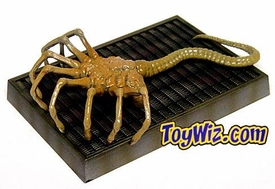 Alien SF Movie Selection Japanese Collectors PVC Face Hugger (1979 Alien)