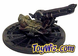 Alien SF Movie Selection Japanese Collectors PVC Chase Figure Space Jockey (1979 Alien)