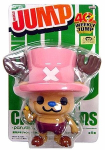 Shonen Weekly Jump Series 2 One Piece Z PVC Figure Chopper