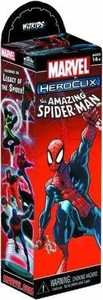 Amazing Spider-Man Heroclix Booster Pack