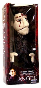 Diamond Select Angel 21 Inch Plush Puppet Battle Damaged Angel [Smile Time]